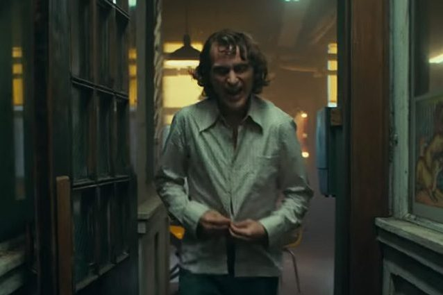 Credit: screenshot youtube/Warner Bros Italia/Trailer Joker