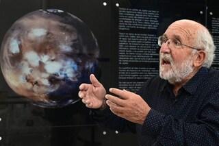 """Nobel Michel Mayor: """"L'uomo non migrerà mai sui pianeti al di fuori del Sistema solare"""""""