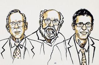 Nobel per la Fisica, vincono Peeble, Mayor e Queloz: i cacciatori di pianeti alieni