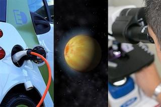 Batterie, pianeti alieni e lotta al cancro: per cosa dobbiamo ringraziare i vincitori del Nobel