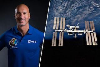 Oggi Luca Parmitano prende il comando dell'ISS: è il primo comandante italiano