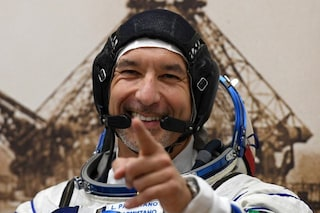 Luca Parmitano non passeggerà nello spazio: cosa succede sulla Stazione Spaziale Internazionale