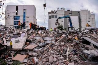 """Terremoto in Albania, presidente INGV: """"Sollevamento di 10 cm normale per questi eventi"""""""