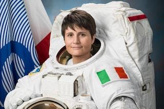 Samantha Cristoforetti presto tornerà nello spazio: l'annuncio dato da Riccardo Fraccaro