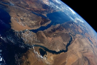 Il Nilo ha almeno 30 milioni di anni: è sei volte più antico di quanto si credesse