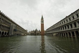 """Maltempo in Italia, esperto: """"Non è situazione eccezionale, ma fenomeni locali estremi"""""""