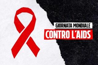 Le 5 bufale su HIV e AIDS: contagio, baci e aspettativa di vita, ecco cosa c'è da sapere