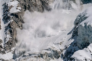 Valanghe in Italia: cosa c'è da sapere e come ridurre al minimo i rischi in montagna