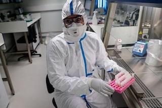 Un laboratorio francese sta coltivando il Coronavirus: aiuterà lo sviluppo di un vaccino