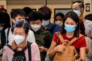 Le mascherine sono utili per proteggersi dal coronavirus? La risposta dell'esperto
