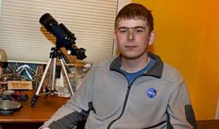 Uno stagista di 17 anni della NASA ha scoperto un pianeta con due soli