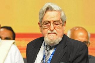 Addio al professor Louis Nirenberg, tra i più grandi matematici del XX secolo