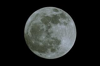Tutto pronto per l'eclissi penombrale della Luna Piena del Lupo: quando vederla nel cielo