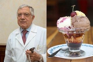Pietro Migliaccio, cos'era la dieta del gelato che l'ha reso celebre