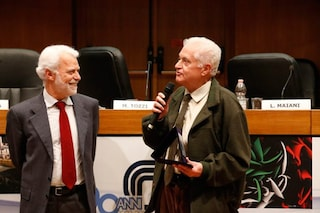 Addio al professor Giovanni Vittorio Pallottino, luminare delle onde gravitazionali