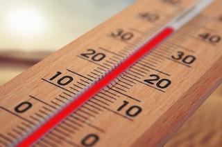 Cambiamenti climatici, in Italia si è appena chiuso il decennio più caldo di sempre