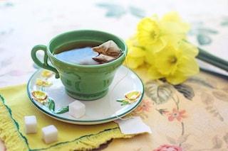 Bere tè tre volte a settimana allunga la vita e protegge da infarto e ictus: ecco perché