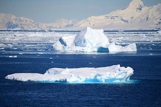 Antartide, temperatura record di 18,3°C: cosa sta succedendo e quali sono i rischi