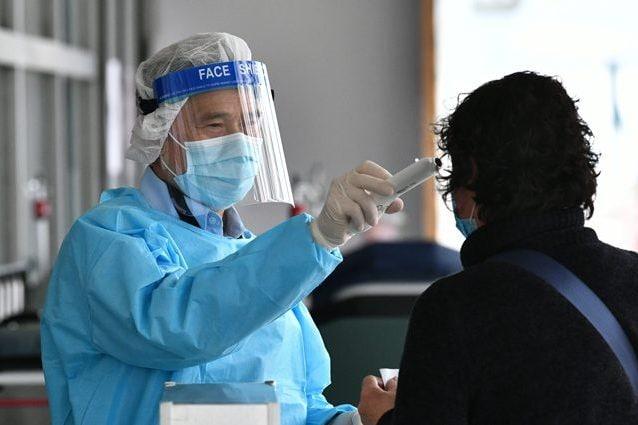 Coronavirus: primo caso di recidiva in Giappone. Paziente guarita nuovamente positiva