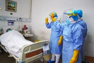 La differenza tra epidemia, pandemia e focolaio