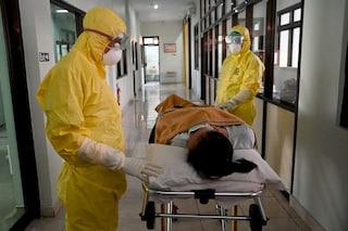 Quant'è letale il coronavirus rispetto a un'influenza aggressiva