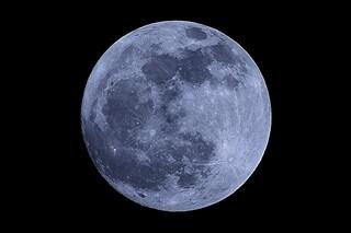 Occhi al cielo per la Superluna di Neve: la compagna della Terra sarà più grande e brillante