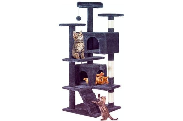 migliori tiragraffi per gatti