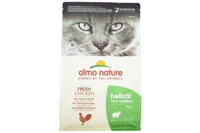 le migliori marche di alimenti per gatti