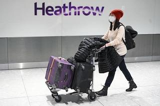 """Coronavirus, documento segreto britannico: """"Circolerà per un anno e contagerà milioni di persone"""""""