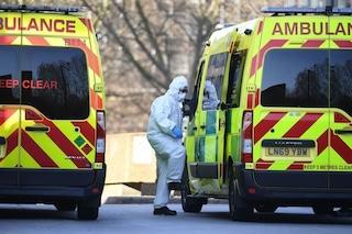 Coronavirus, forse già contagiato fino al 50% dei britannici: lo studio dell'Università di Oxford