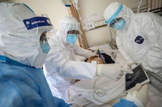 """Coronavirus, i 5 tipi di pazienti identificati dai medici: """"Arrivi a ondate alle 12 e alle 20"""""""