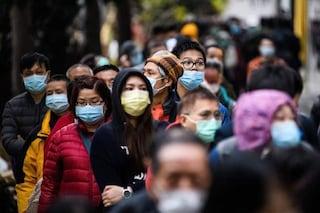 Cosa ci dice questa ricerca sulla diffusione di anticorpi contro il coronavirus a Wuhan