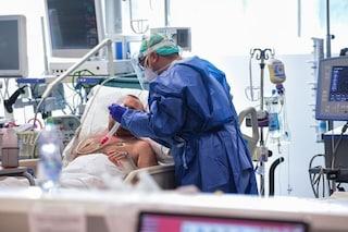 Qual è la differenza tra terapia intensiva e terapia subintensiva