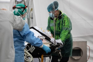 """Coronavirus in Piemonte, l'esperto: """"Crescita anomala che non avremmo mai voluto vedere"""""""