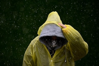 """Il coronavirus """"preferisce"""" il clima freddo e secco: la ricerca italiana"""