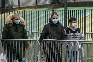 """Perché il secondo """"lockdown"""" sta funzionando senza chiudere tutti gli italiani in casa"""
