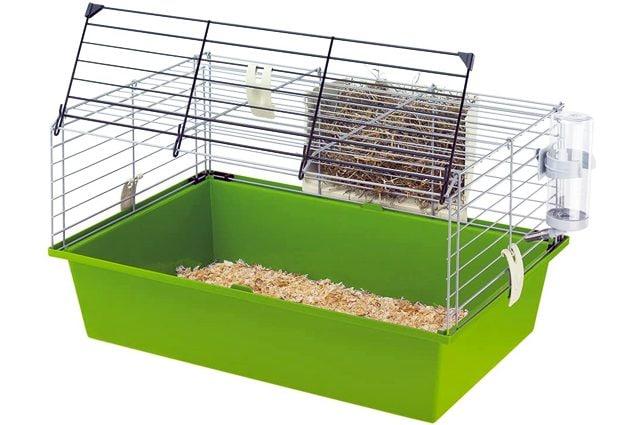migliori gabbie per conigli
