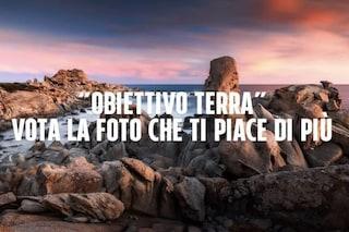 Quale foto ti piace di più? Vota il vincitore del concorso 'Obiettivo Terra 2020'