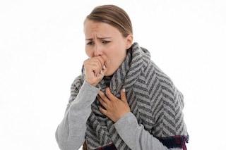 Che tipo di tosse provoca il coronavirus