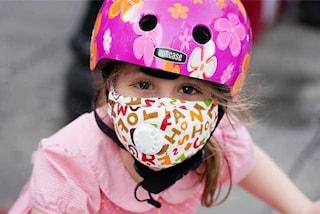 """Bambini a scuola con la mascherina, l'esperto: """"Per tenerla tante ore, serve quella specifica"""""""