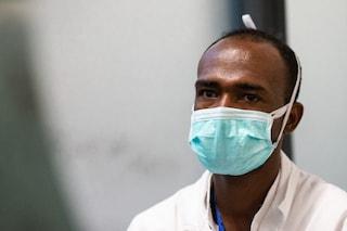 I neri hanno una probabilità di morire per coronavirus quattro volte superiore