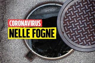 """Coronavirus in acque di scarico prima dell'epidemia, l'ISS: """"A Bologna più che a Milano e Torino"""""""