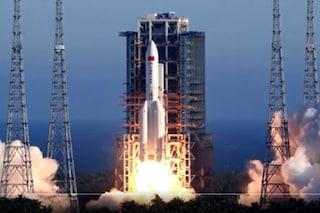 Lanciata la prima missione cinese verso Marte: cosa studierà la sonda Tianwen-1