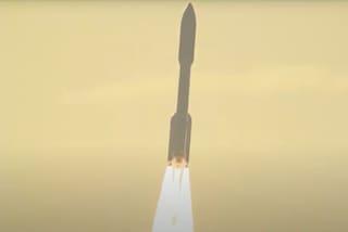 La NASA in viaggio verso Marte: il rover Perseverance è decollato da Cape Canaveral