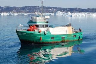 Marinai negativi al coronavirus si ammalano dopo un mese di navigazione: mistero sul peschereccio