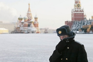 """I dati della pandemia in Russia """"anomali"""": la differenza con l'Italia spiegata dal prof. Lopalco"""