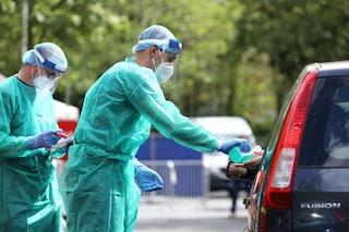 Perché l'OMS dice che la pandemia di Covid-19 sta rallentando?