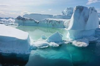 In un solo anno la Groenlandia ha perso oltre 500 miliardi di tonnellate di ghiaccio: è record