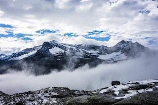 I ghiacciai alpini hanno perso il 14% della superficie in soli 12 anni