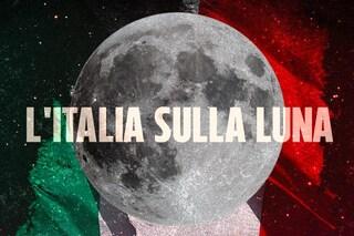"""L'Italia alla conquista della Luna, Masi: """"Perché è così importante tornare sul satellite"""""""